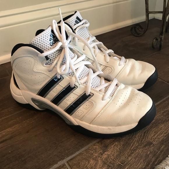 7216e89fa72 adidas Other - Men s Adidas Basketball Shoes